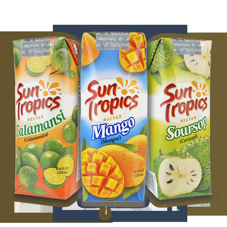 8.5oz Nectars US CND Products