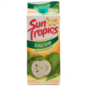 Soursop Nectar