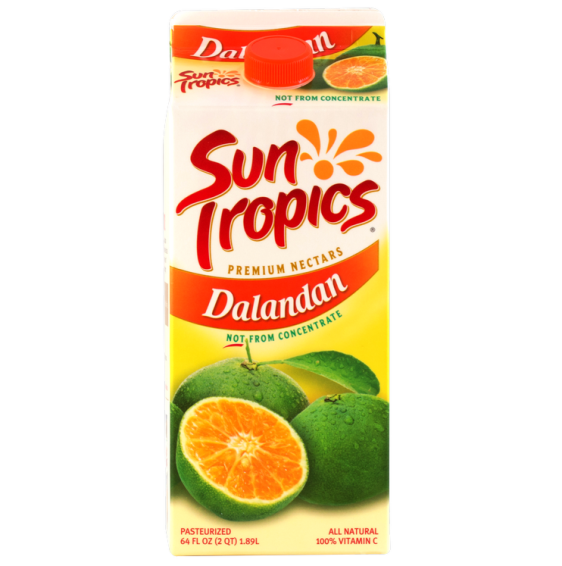 Dalandan Nectar