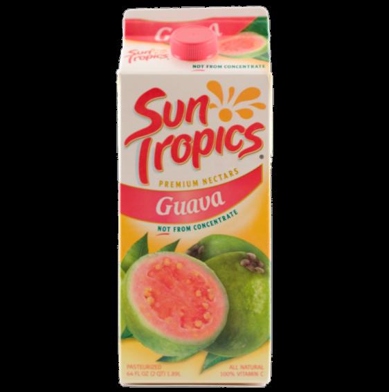 Guava Nectar