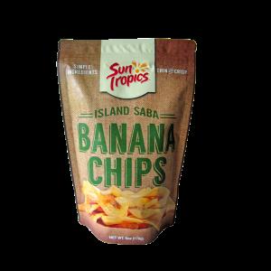 Island Saba Banana Chips