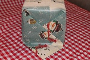 GB Folded Paper1 300x200 Upcycle! Gift Boxes & Bags