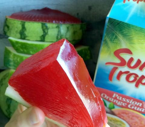 Magical Watermelon