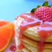 Strawberry Guava Syrup